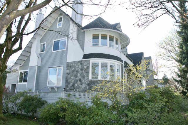 3113 Montcalm Street, Vancouver, BC V6H 3X1 (#R2261257) :: Homes Fraser Valley