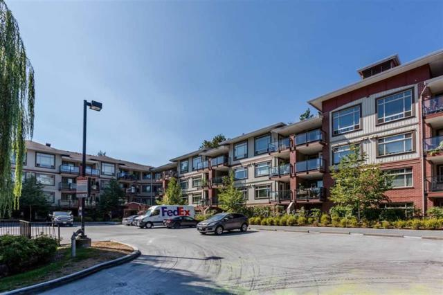 2233 Mckenzie Road #410, Abbotsford, BC V2S 4A1 (#R2261267) :: Vancouver House Finders