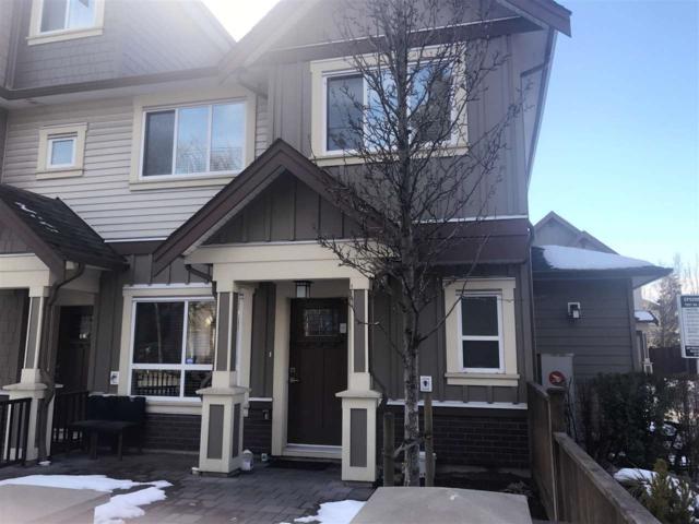 7551 No 2 Road #14, Richmond, BC V7C 3C7 (#R2261269) :: Homes Fraser Valley