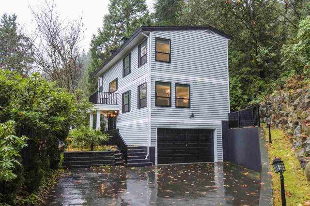 5530 Greenleaf Road, West Vancouver, BC V7W 1N6 (#R2261272) :: West One Real Estate Team