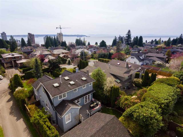 2221 Inglewood Avenue, West Vancouver, BC V7V 1Z7 (#R2261329) :: West One Real Estate Team