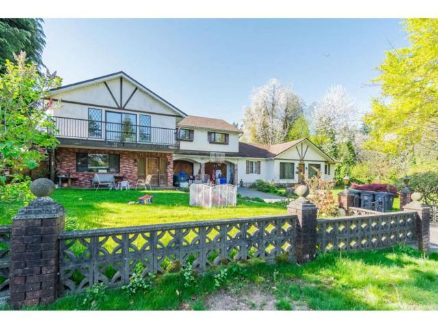 11792 99 Avenue, Surrey, BC V3V 2M4 (#R2261388) :: Vancouver House Finders