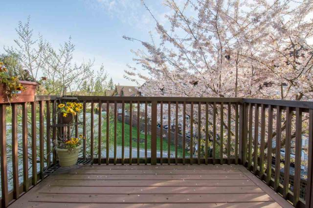 2000 Panorama Drive #113, Port Moody, BC V3H 5J5 (#R2261425) :: West One Real Estate Team