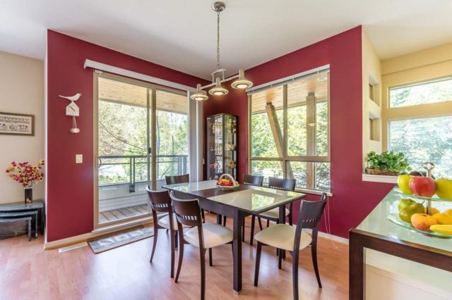 100 Klahanie Drive #52, Port Moody, BC V3H 5K3 (#R2261528) :: West One Real Estate Team