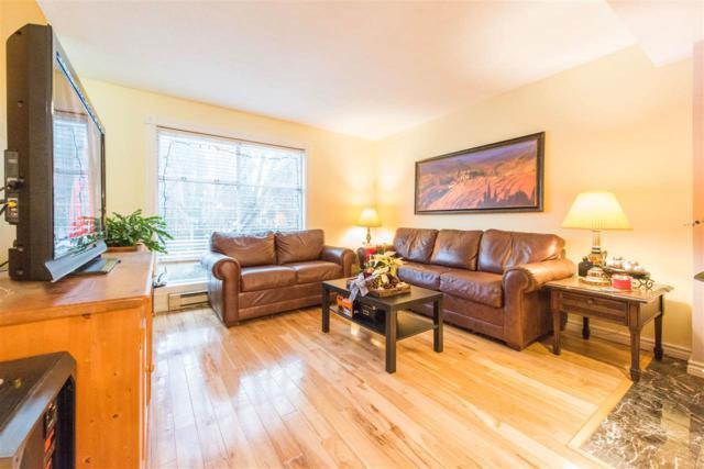 5611 Arcadia Road #1, Richmond, BC V6X 2H1 (#R2261533) :: West One Real Estate Team