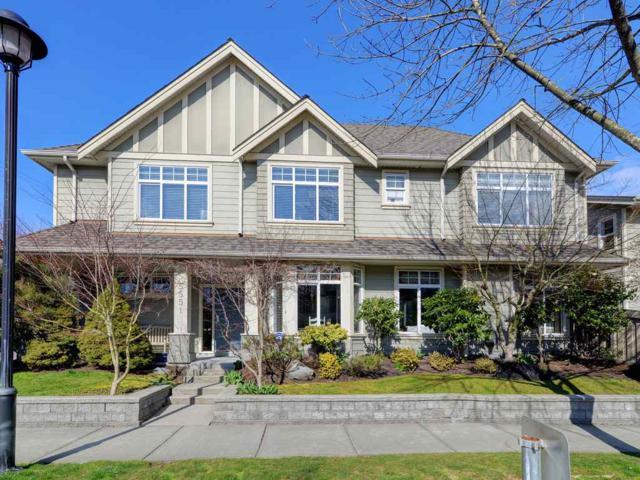 5551 Andrews Road, Richmond, BC V7E 6V2 (#R2261558) :: West One Real Estate Team