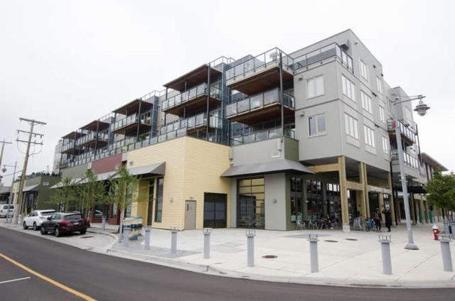 6168 London Road #311, Richmond, BC V7E 3S3 (#R2261576) :: West One Real Estate Team