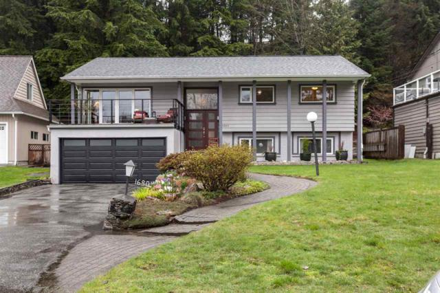 1680 Davenport Place, North Vancouver, BC V7J 1N5 (#R2261590) :: West One Real Estate Team