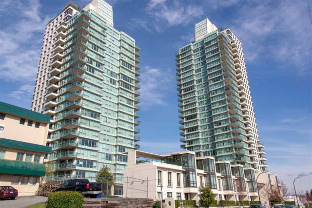 2232 Douglas Road #1905, Burnaby, BC V5C 0G9 (#R2261597) :: West One Real Estate Team