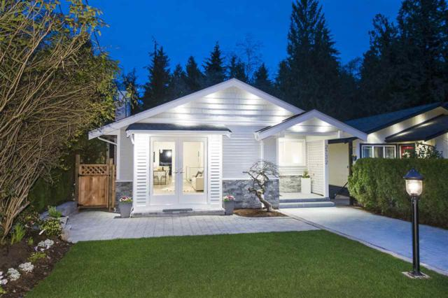 2332 Mackay Avenue, North Vancouver, BC V7P 2M9 (#R2261601) :: West One Real Estate Team