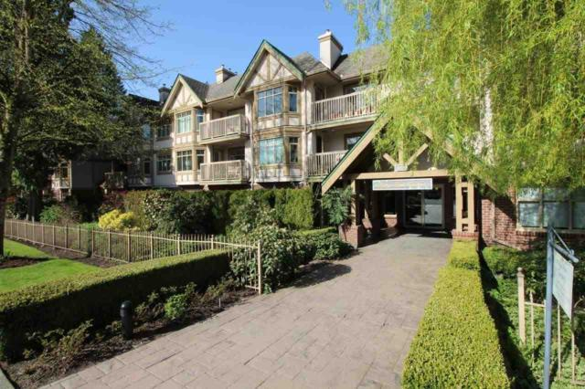 2059 Chesterfield Avenue #508, North Vancouver, BC V7M 2P4 (#R2261632) :: West One Real Estate Team