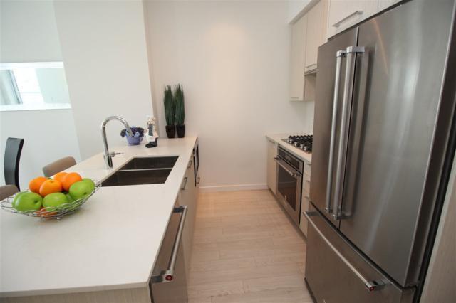 5619 Cedarbridge Way #807, Richmond, BC V6X 0P8 (#R2261647) :: West One Real Estate Team