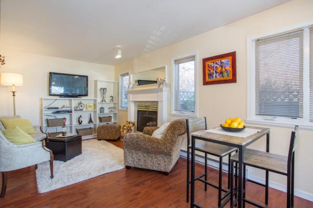 1528 Bowser Avenue #105, North Vancouver, BC V7P 2Y3 (#R2261664) :: West One Real Estate Team