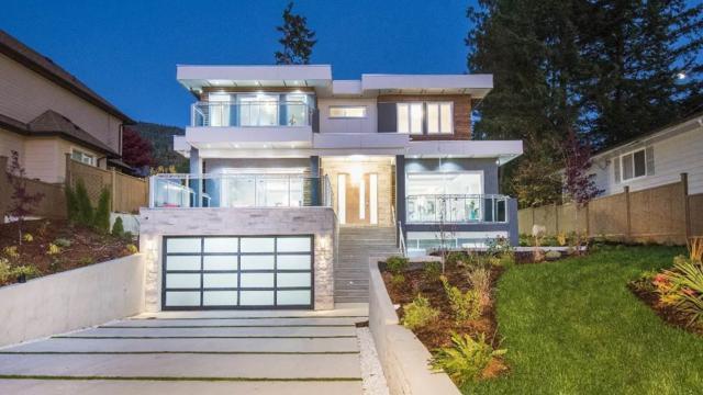 4582 Ranger Avenue, North Vancouver, BC V7R 3L7 (#R2261671) :: West One Real Estate Team