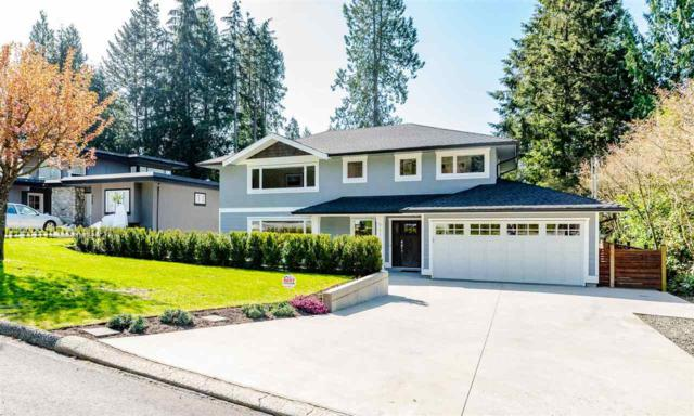 945 Prospect Avenue, North Vancouver, BC V7R 2M2 (#R2261698) :: West One Real Estate Team