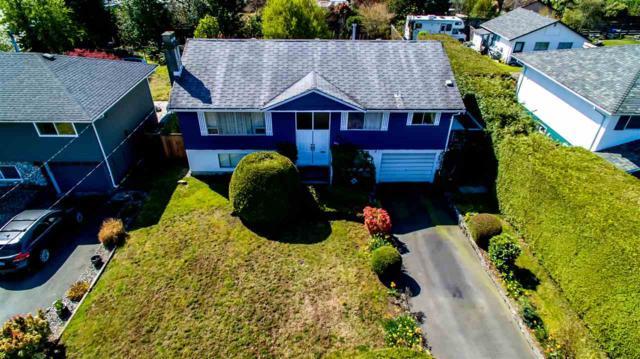 879 E 16TH Street, North Vancouver, BC V7L 2V3 (#R2261722) :: West One Real Estate Team