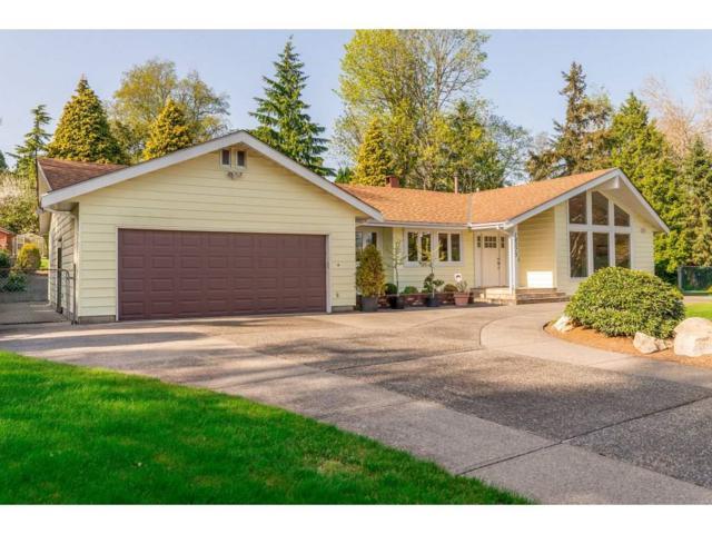 18075 20 Avenue, Surrey, BC V3S 9V8 (#R2261783) :: West One Real Estate Team