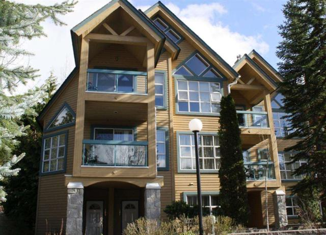 4865 Painted Cliff Road #201, Whistler, BC V0N 1B4 (#R2262065) :: Vancouver House Finders