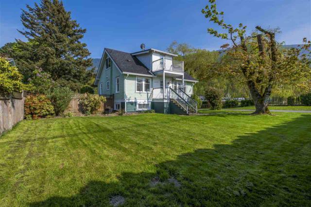 4150 Eckert Street, Yarrow, BC V2R 5J6 (#R2262066) :: Vancouver House Finders