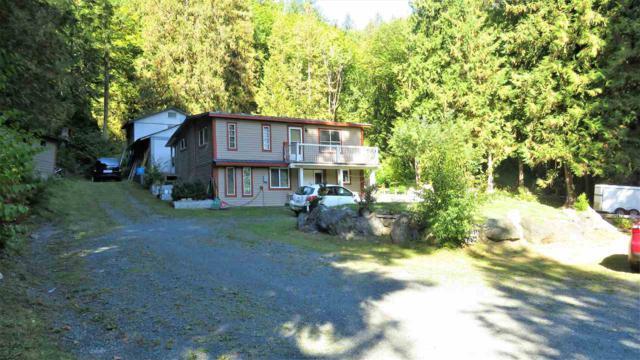 50985 Winona Road, Sardis - Chwk River Valley, BC V4Z 1B7 (#R2262620) :: Vancouver House Finders