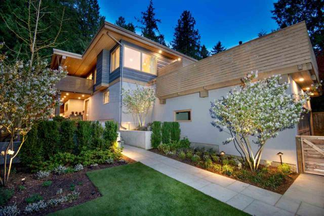 6844 Copper Cove Road, West Vancouver, BC V7W 2K5 (#R2262894) :: Vancouver House Finders