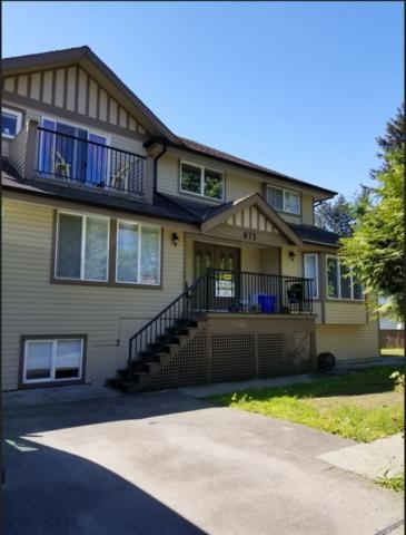 875 Greene Street, Coquitlam, BC V3C 2B9 (#R2263090) :: Vancouver House Finders
