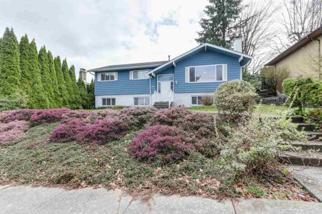 9160 Wilberforce Street, Burnaby, BC V3N 4C6 (#R2263322) :: Vancouver House Finders