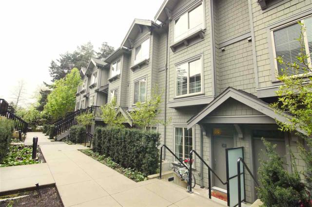 433 Seymour River Place #38, North Vancouver, BC V7H 0B8 (#R2263651) :: Vancouver House Finders