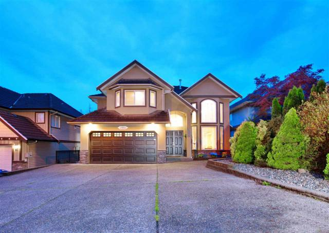 2882 Malibu Court, Coquitlam, BC V3B 8G1 (#R2263984) :: Vancouver House Finders