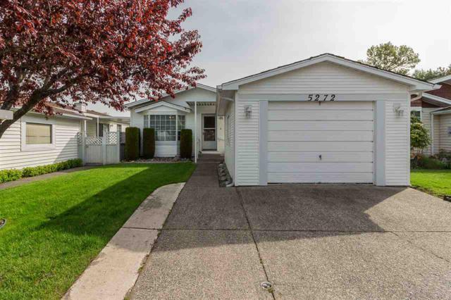 5272 Schooner Gate, Delta, BC V4K 4N3 (#R2264249) :: Vancouver House Finders