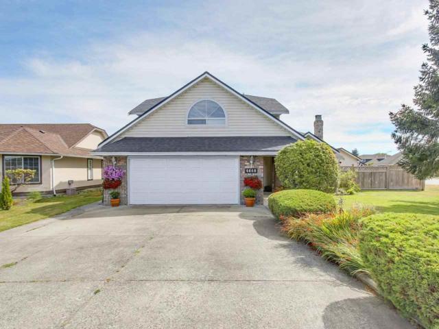 4668 66 Street, Delta, BC V4K 4Y8 (#R2264405) :: Vancouver House Finders