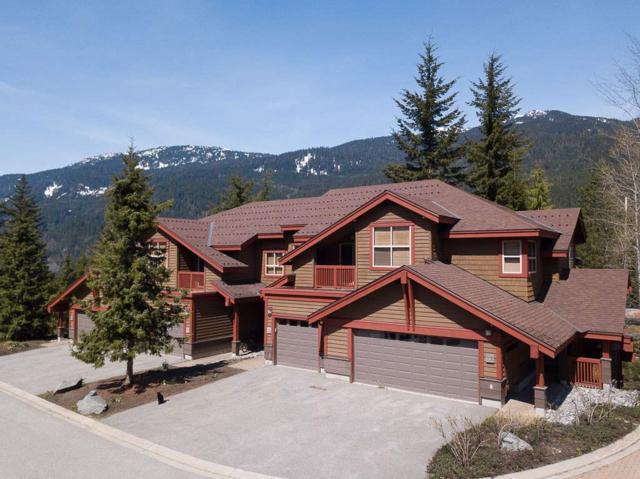 1530 Tynebridge Lane #12, Whistler, BC V0N 1B1 (#R2264532) :: Vancouver House Finders