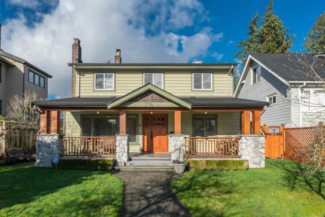 774 E 9TH Street, North Vancouver, BC V7L 2B9 (#R2264622) :: Re/Max Select Realty