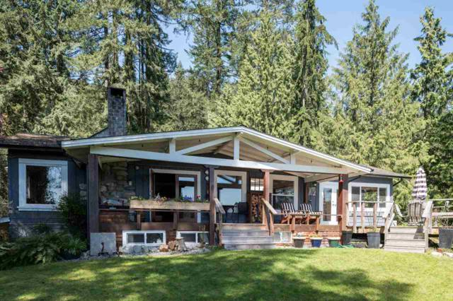 5473 Indian River Drive, North Vancouver, BC V7G 2T7 (#R2264677) :: Re/Max Select Realty