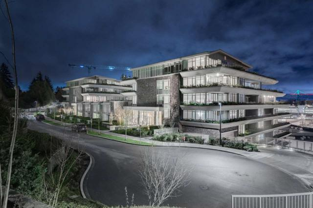888 Arthur Erickson Place #603, West Vancouver, BC V7T 0B1 (#R2264757) :: Re/Max Select Realty