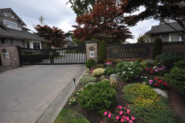 5531 Cornwall Drive #43, Richmond, BC V7C 5N7 (#R2264765) :: Vancouver House Finders