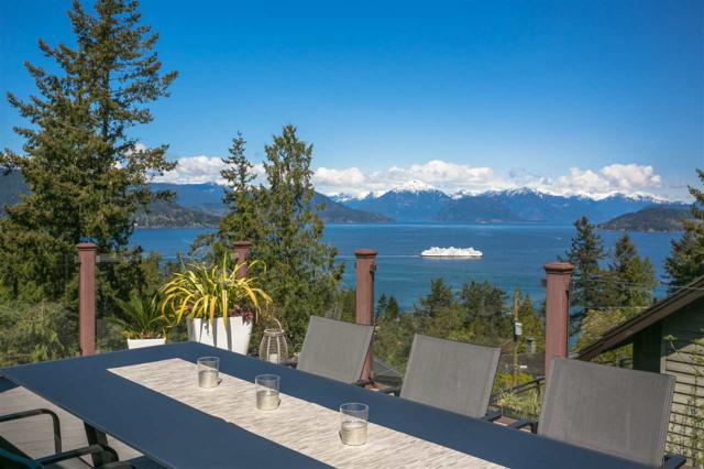 6625 Madrona Crescent, West Vancouver, BC V7W 2J7 (#R2264915) :: Vancouver House Finders