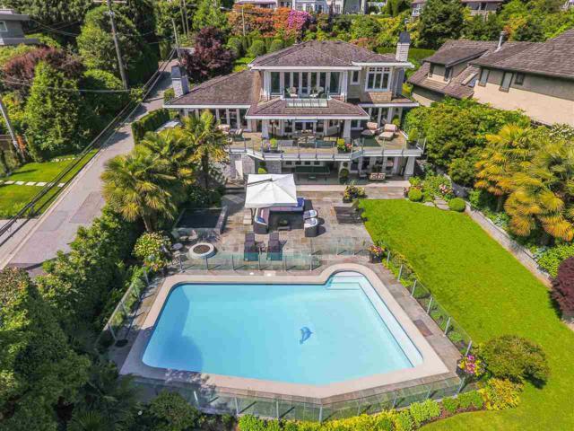 3480 Mathers Avenue, West Vancouver, BC V7V 2K7 (#R2264999) :: Vancouver House Finders