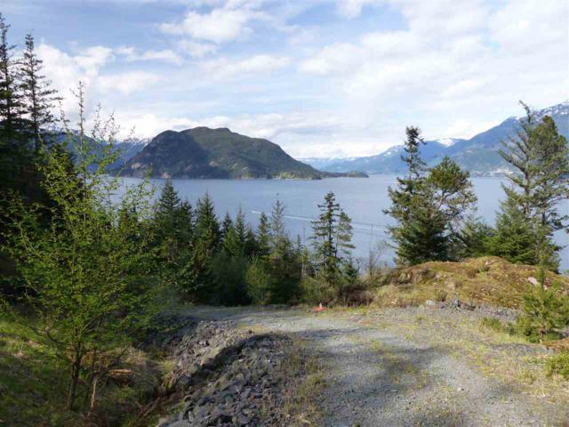 Lot 37 Brigade Bay, Gambier Island, BC V0N 1V0 (#R2265062) :: Re/Max Select Realty