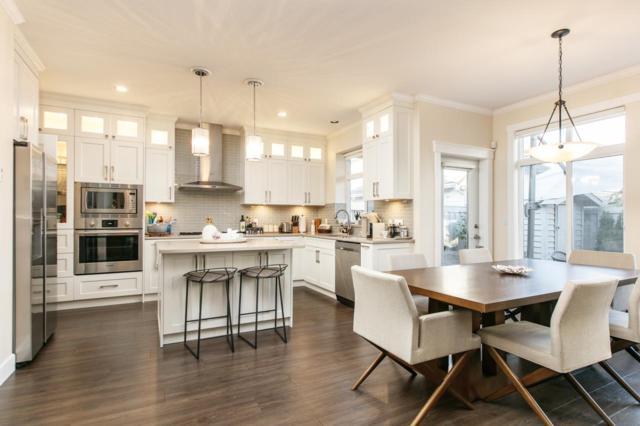 3579 Semlin Drive, Richmond, BC V7C 5V7 (#R2265100) :: Vancouver House Finders