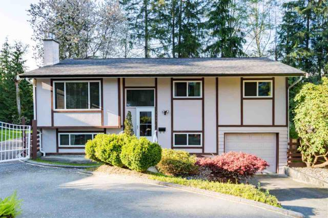 1148 Cecile Place, Port Moody, BC V3H 1N3 (#R2265282) :: Vancouver House Finders
