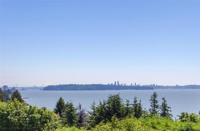 449 Hillcrest Street, West Vancouver, BC V7V 2L8 (#R2265438) :: Re/Max Select Realty