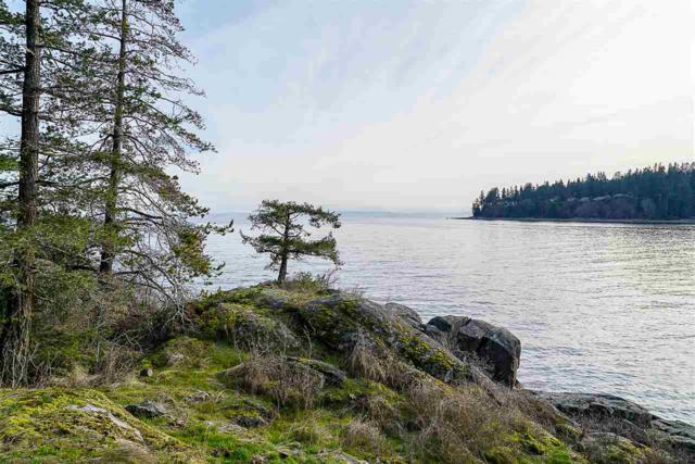 Redrooffs Road Lot 1, Halfmoon Bay, BC V0N 1Y1 (#R2265587) :: Vancouver House Finders