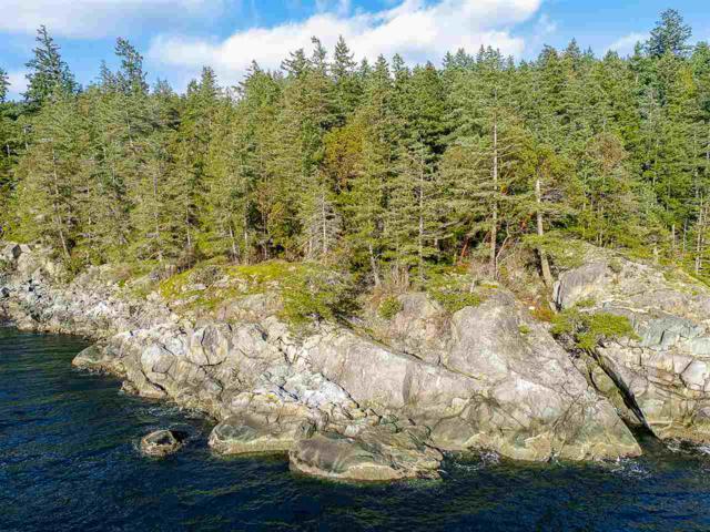 Redrooffs Road Lot 4, Halfmoon Bay, BC V0N 1Y1 (#R2265593) :: Vancouver House Finders