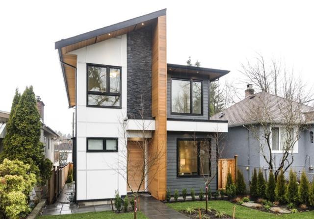 4513 James Street, Vancouver, BC V5V 3J2 (#R2265631) :: TeamW Realty