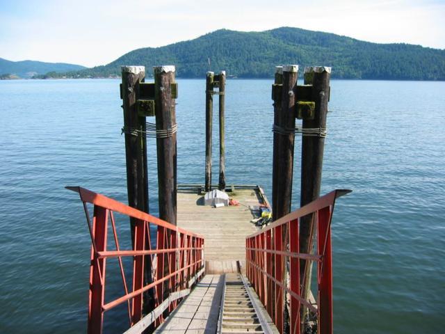 Lot 17 Fircom Plateau, Gambier Island, BC V0N 1V0 (#R2265799) :: Re/Max Select Realty
