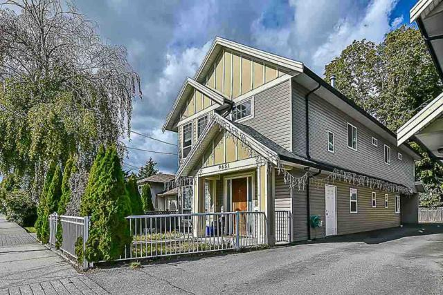 9651 Williams Road, Richmond, BC V7A 1H3 (#R2266172) :: Vancouver House Finders