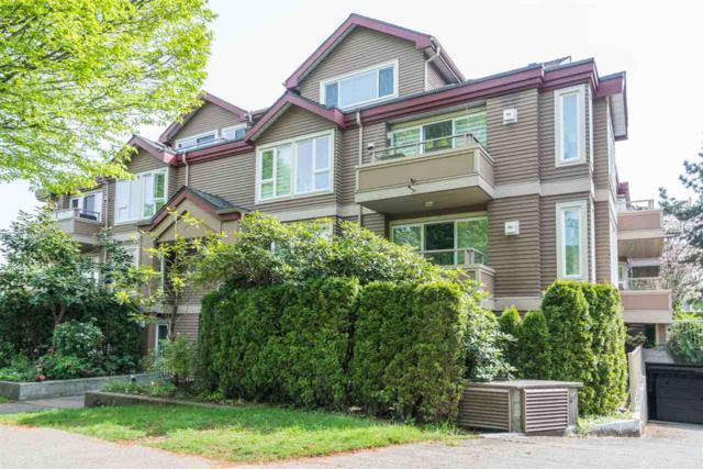3218 Ontario Street #205, Vancouver, BC V5V 3E5 (#R2266397) :: TeamW Realty
