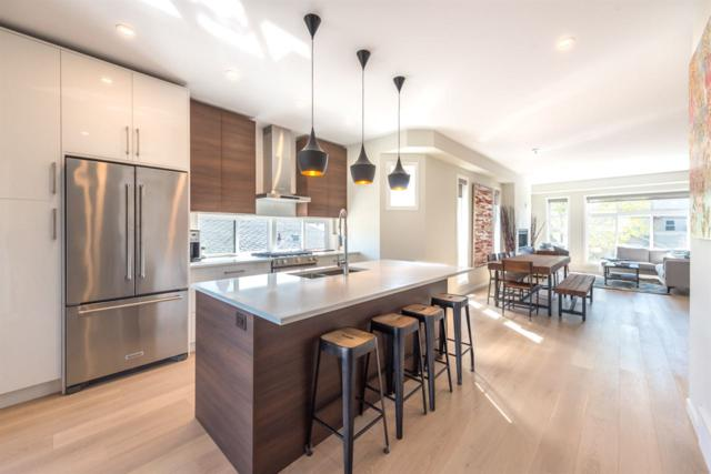 597 W Westminster Avenue #1, No City Value, BC V2A 1K4 (#R2266539) :: Re/Max Select Realty