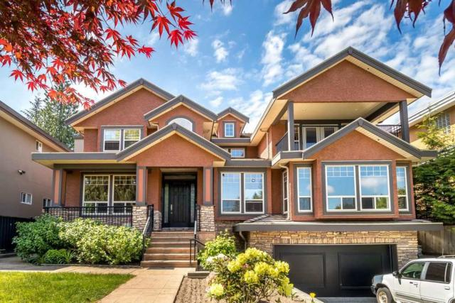 6323 Leibly Avenue, Burnaby, BC V5E 3C9 (#R2266603) :: Vancouver House Finders